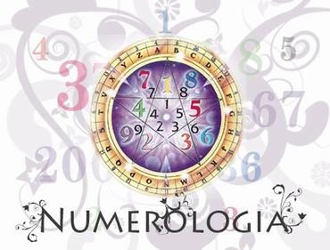 Numerologische karakterstudie.