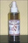 Parfumspray 'Divina Justiça' van het merk Talismã - 200 ml.