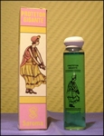Parfumflesje 'Protetor Gigante' - Talismã - 10 ml.