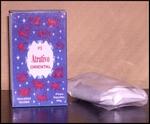 Ritueel Poeder 'Atrativo Oriental' van het merk Talismã.