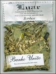 Kruidenmengsel 'Banho União' van het merk Luar.