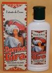 Magnetisch Parfumbad 'Pomba Gira'.