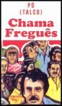 Ritueel Poeder 'Chama Freguês' van het merk Talismã.