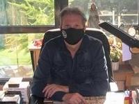 Consult op kantoor met Paragnost Dirk Wallaert.