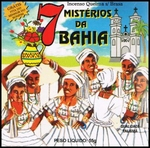 Wierookmengsel '7 Mistérios da Bahia' van het merk Talismã.