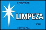 Rituele zeep `Limpeza` van het merk Talismã.